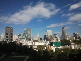 2012東京ミッドタウンからの景色.JPG